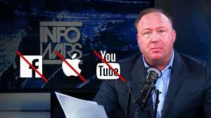 Why big tech removed InfoWars content in 2018 - CNN Video