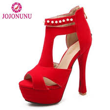 red prom shoes high heels 11 43 las