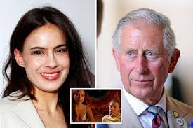 Peep Show actress Sophie Winkleman reveals how the royal family aided her  recovery following devastating car crash