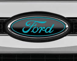 Ford Stickers Etsy