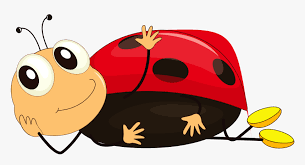Clip Art Free Bugs Cliparts Download - Cartoon Insects Clipart, HD ...