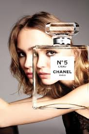 chanel no 5 advert archives duty