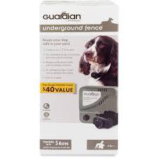 Guardian By Petsafe In Ground Fence System Walmart Com Walmart Com