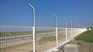 A 1 Fence Products Company Pvt Ltd Solar Fence A 1 Fence Products Pvt Ltd Id 11670034191
