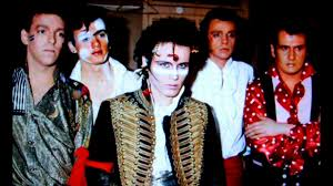 "My Greatest Achievement: My 15 y-o- Daughter!"" -- Adam Ant On Jonathan Ross  - YouTube"