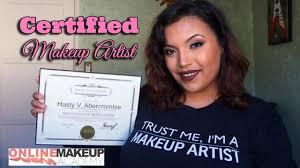makeup academy review