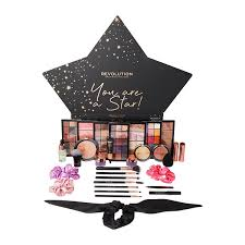 revolution you are a star makeup gift