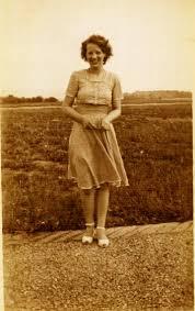 Frances Ann Hoover (Lewis) (1924 - 1996) - Genealogy