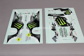 Rc Car Truck Racing Drift Decals Stickers Monster Energy Nissan 180 Logo Sponsor Rc World