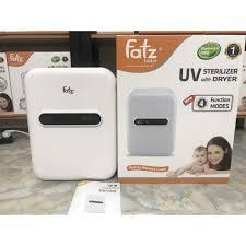 Máy tiệt trùng sấy khô tia UV Fatz baby FB4706SL