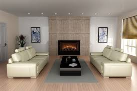 how to decide which electric fireplace