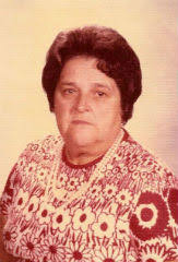 Mamie Campbell Austin (1914-1985) - Find A Grave Memorial