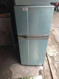 Bán tu Toshiba 120lit tủ quạt gió Gia... - Tủ lạnh cũ Hà Nội