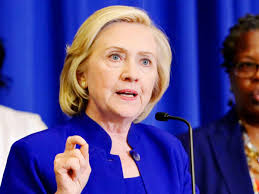 Hillary Clinton plans to 'staple' green cards on STEM grads' diplomas - The  Economic Times