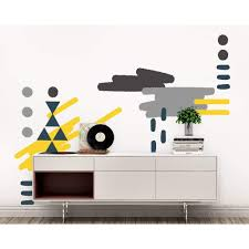 Picture Perfect Decals Let Your Kids Design Removable Kid Room Wall Stickers