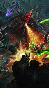 video game heroes of the storm