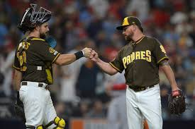Kirby Yates follows Brad Hand as a Padres All-Star, but this year ...