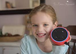 My Whole Family Is Tackling The New Year With The Echo Dot Kids Edition A Mom S Impression Recipes Crafts Entertainment And Family Travel