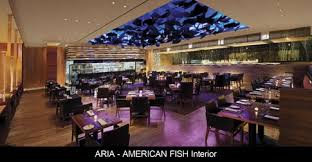 Black Meetings & Tourism - ARIA Resort & Casino Introduces New  'Deal-icious' Early Evening Menus And Viva Elvis™ Show Packages