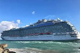 regal princess cruise itinerary 2019