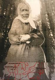 Polly Moore DeGroat – Ancestral Women