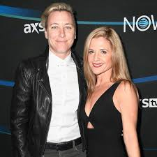 Photos from Abby Wambach and Glennon Doyle's Modern Love Story - E! Online