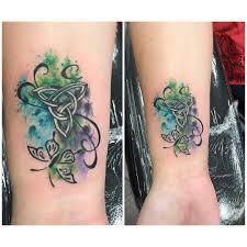 Symbolika Znaku Nieskonczonosci W Sztuce Tatuazu Etatuator Pl