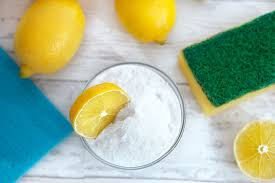 ings for homemade cleaning recipes
