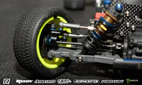 Red RC Events » Chassis Focus – Dustin Evans
