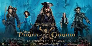 In Pirati dei Caraibi 6 non ci sarà Johnny Depp: ecco perché