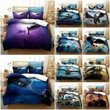 duvet cover pillowcase bedding set