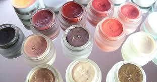 organic makeup maven