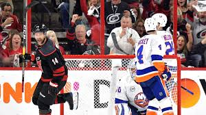 Hurricanes captain Justin Williams scores yet another big goal ...
