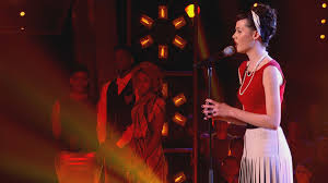 The Voice 2014: Sophie May Williams 'I already have a stalker'   Metro News