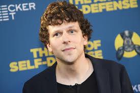 Jesse Eisenberg: My new movie is a 'hilarious satire on ...