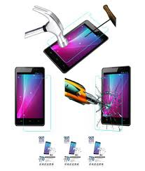 Micromax Ninja A91 Pack of 3 Tempered ...