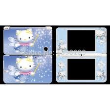 Buy P2 New Decal Skin Sticker Cover For Nintendo 3ds N3ds Sticker Case Tinker Bell Free Shipping In Cheap Price On M Alibaba Com