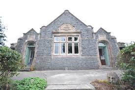 the old schoolhouse in carrowdore is