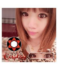 anese anime cosplay contact lenses