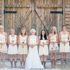 country chic attire wedding wedding ideas