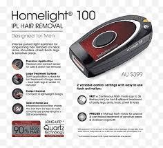 laser hair removal epilazione intense