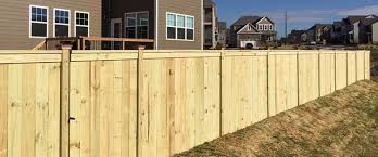 4 Things You Need To Know About Privacy Fences In Raleigh Nc