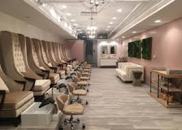 3 best nail salons in charlotte nc