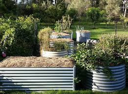 10 Common Myths About Raised Bed Vegetable Gardens Or Planters