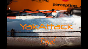 How To Install A Yakattack Die Cut Decal On Your Kayak Youtube