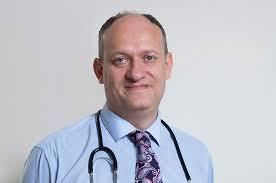 Professor Adam Fox | Paediatric Allergy Specialist | Annabel Karmel