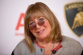 Penny Marshall dead at 75, best known as TV's Laverne and director of  'Big,' 'A League of Their Own' - New York Daily News