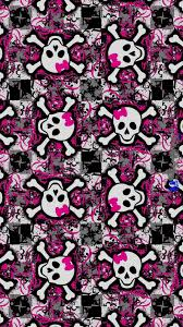 61 y skull wallpapers on wallpaperplay