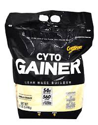 cyto gainer by cytosport 5440 grams