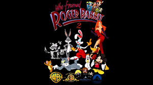 who framed roger rabbit 2 the real